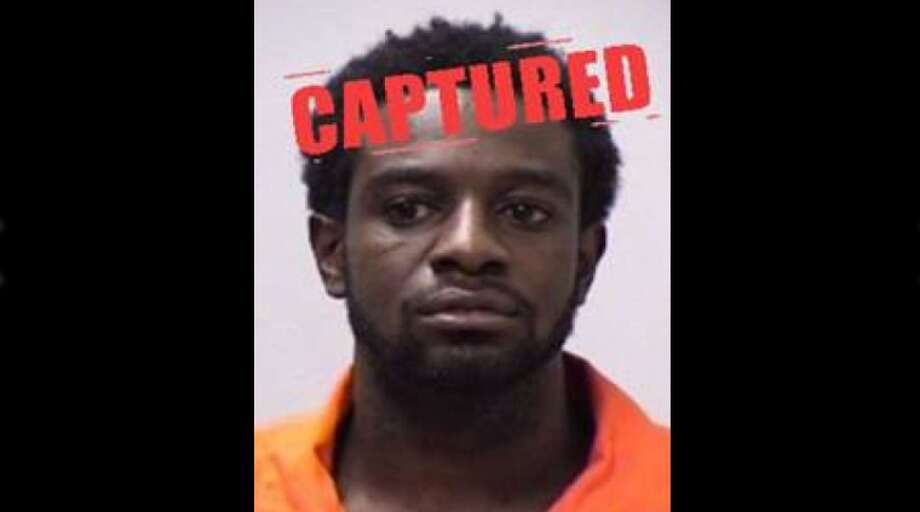 NabbedTexas officials have captured Samuel Steel, 22, a Bloods gang member and one of Texas' most wanted fugitives.Click through to see recent fugitives on the run from Houston police.