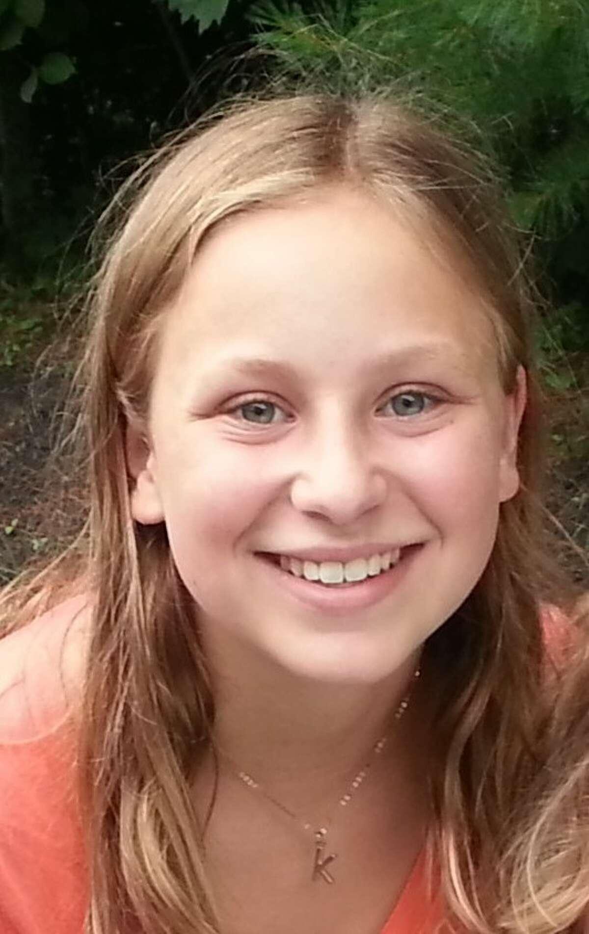 Kelsey Kittleson (Provided)
