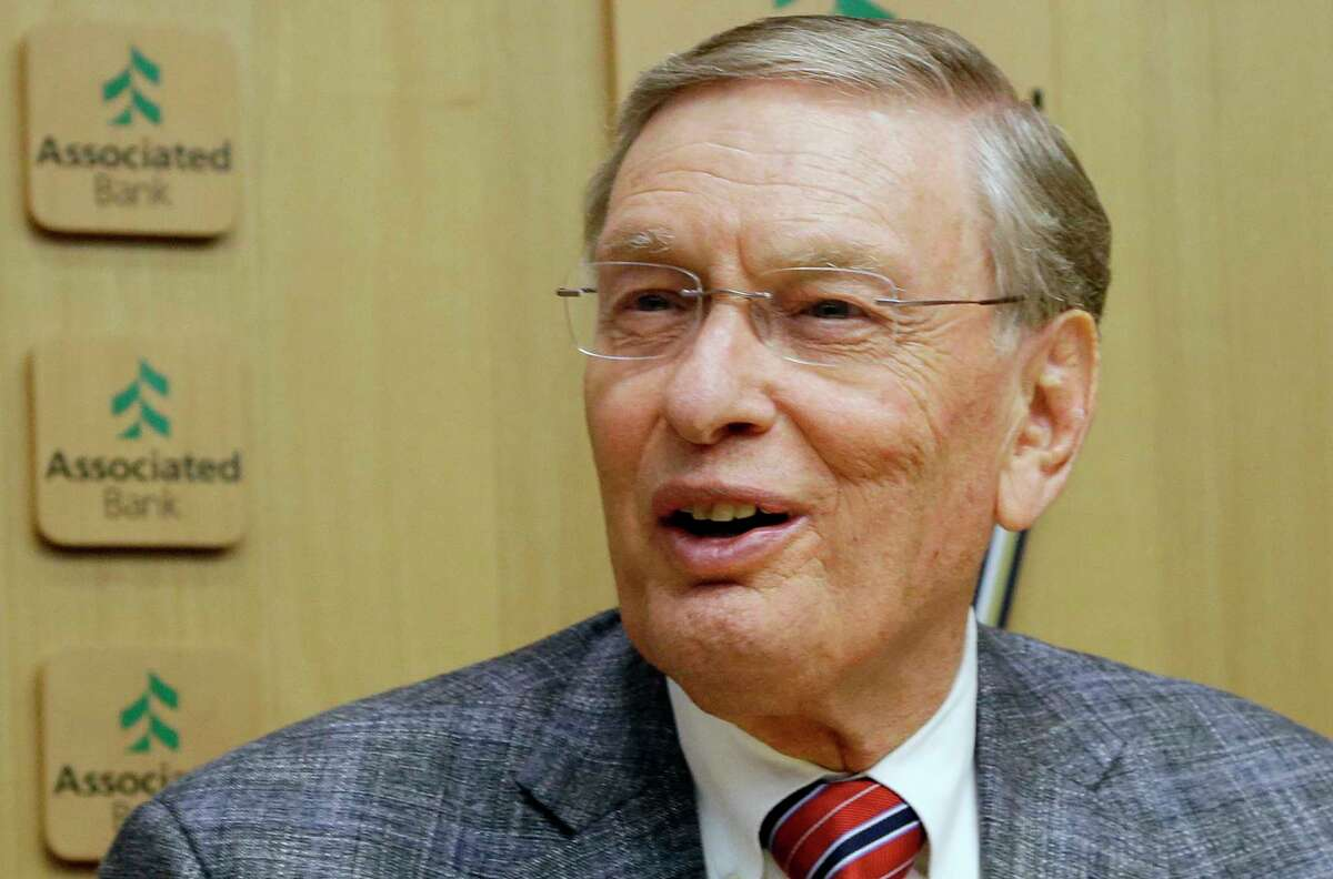 Former commissioner Bud Selig wasn't a popular figure when he forced the Astros to leave the National League, but the move has worked out the way he envisioned.
