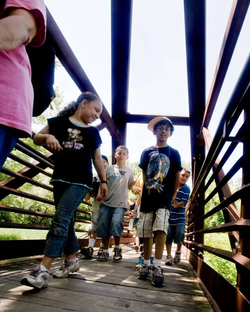 Danbury To Open Still River Greenway With A Splash