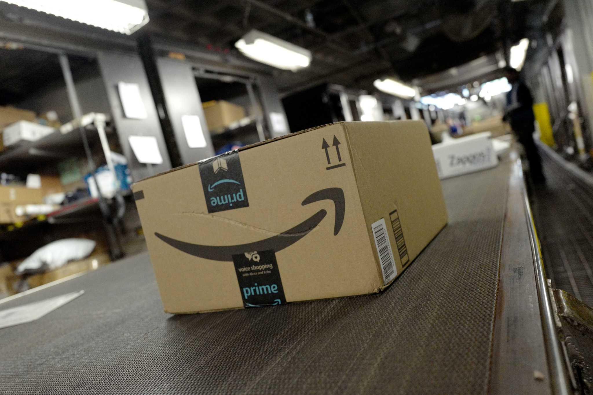 Amazon discounts make Echo speaker a best seller on Prime Day