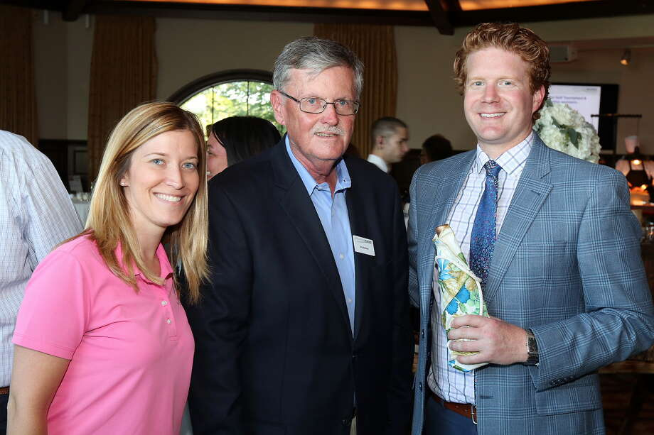 Were You Seen  at the Northern Rivers Family of Services' Summer Celebration event held at the Saratoga National Golf Club  in Saratoga Springs on Tuesday, July 11, 2017? Photo: Joe Putrock/Special To The Times Union