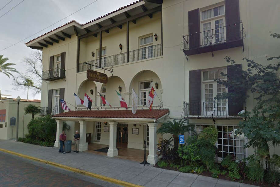 20. La Posada Gross alcohol sales $36,709 Photo: Google Maps/Street View