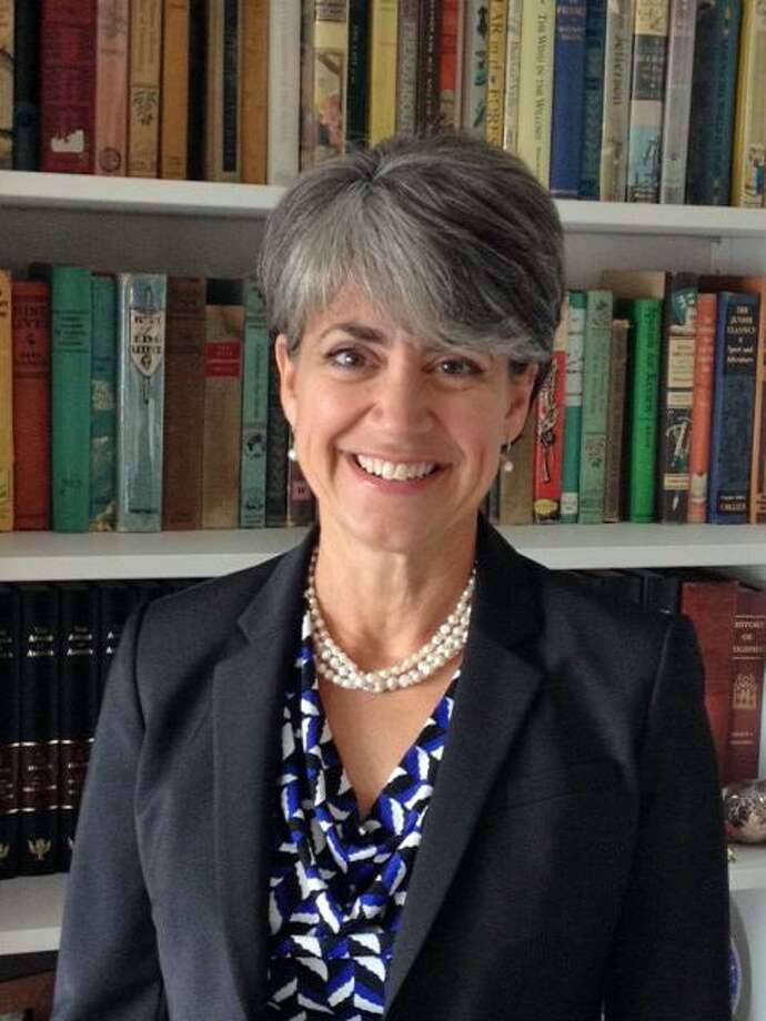 Antoinette Fornshell, Greenwich Public Schools humanities program coordinator, has accepted a position as the Director of the Lower School at the Wooster School in Danbury, Conn., effective July 24. Photo: Contributed