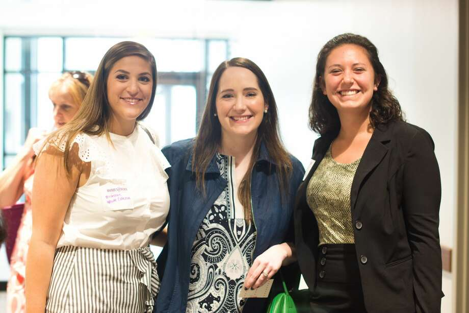 Were you SEEN at the Women@Work breakfast event with Janeen Uzzell, Head of Women Technology at GE, at the Times Union in Albany on Wednesday, July 12, 2017?Click here to join the Women@Work business network. Photo: NPJ Photo