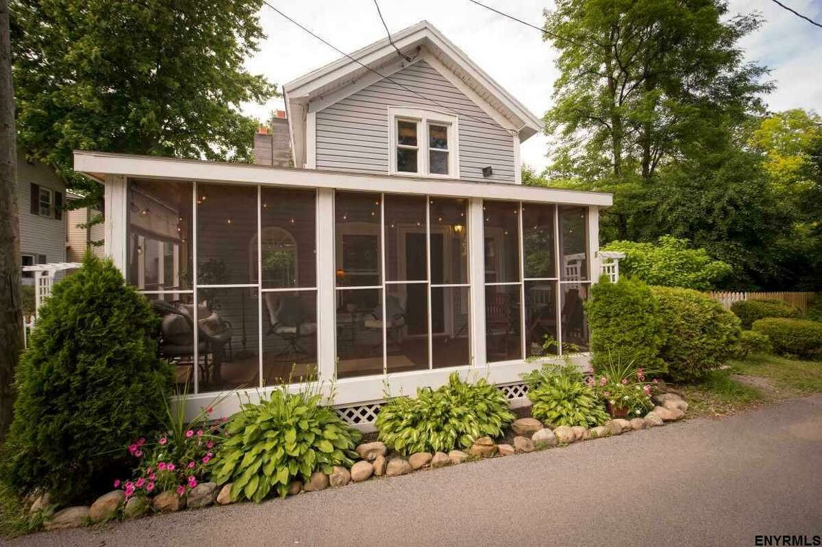 Click through the slideshow for a few homes on the market for around $200K. $200,000. 1 Second St., Round Lake, NY 12151. View listing.