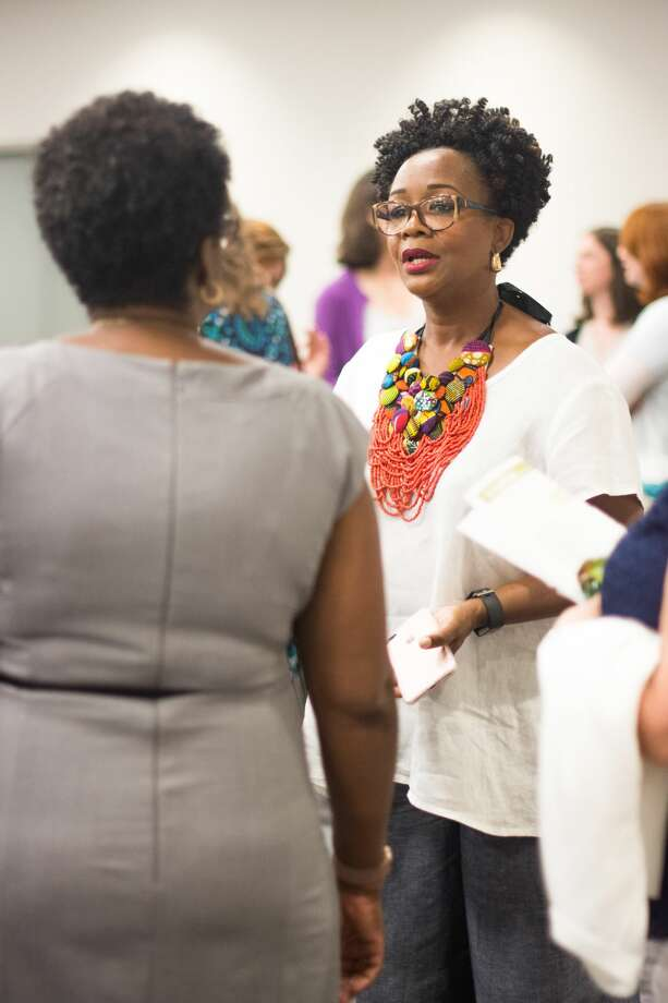 Were you SEEN at the Women@Work breakfast event with Janeen Uzzell, Head of Women Technology at GE, at the Times Union in Albany on Wednesday, July 12th, 2017?Click here to join the Women@Work business network.www.timesunion.com/womenatworkjoin Photo: NPJ Photo