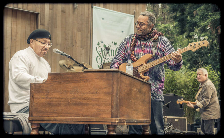 Funky Meters photographed at Stern Grove in San Francisco, CA July 13, 2014c.Jay Blakesberg Photo: Jay Blakesberg / © Jay Blakesberg