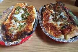 Underground Pizza: 202 N. Seguin Ave., New Braunfels