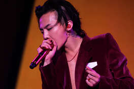 K-pop star G-Dragon has found immense success as part of boy      band Big Bang and as a solo artist.