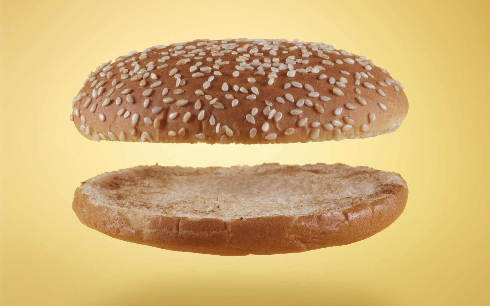 Where did the term 'nothing burger' actually originate?