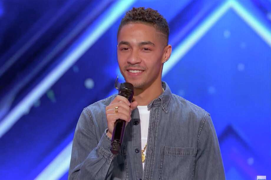America's Got Talent: See Brandon Rogers' Emotional Posthumous Audition