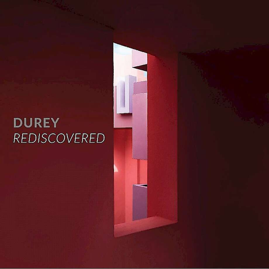"""Durey Rediscovered"" Photo: New Focus Recordings"