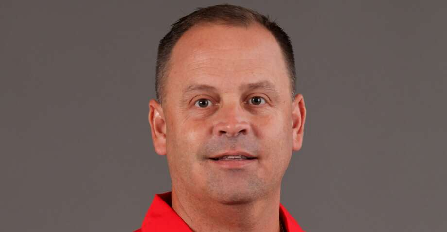 University of Houston top assistant baseball coach Trip Couch has accepted a position at South Carolina, a person with knowledge of the decision said Wednesday night. Photo: Courtesy UH Athletics