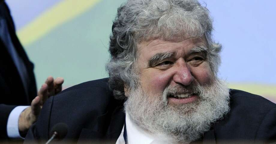 NEW YORK (AP) — Chuck Blazer, the disgraced American soccer executive whose admissions of corruption set off a global scandal that ultimately toppled FIFA President Sepp Blatter, died Wednesday. He was 72. Photo: FABRICE COFFRINI/AFP/Getty Images