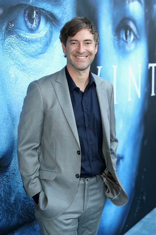"LOS ANGELES, CA - JULY 12: Director/actor/producer Mark Duplassattends the premiere of HBO's ""Game Of Thrones"" season 7 at Walt Disney Concert Hall on July 12, 2017 in Los Angeles, California.  (Photo by Neilson Barnard/Getty Images) Photo: Neilson Barnard/Getty Images"