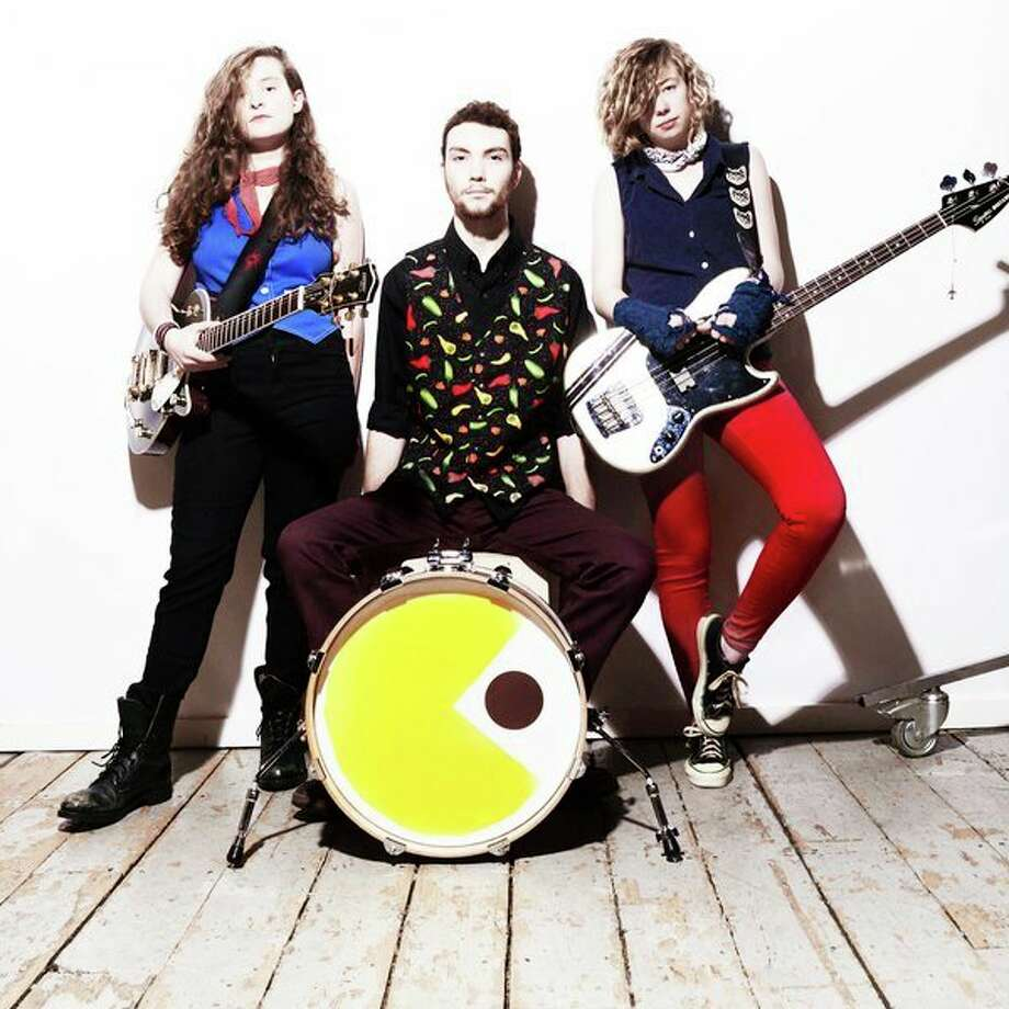 The Accidentals will play from 8:45 - 10:15 p.m. Saturday in downtown Midland as part of Riverdays. Other live music events are scheduled Friday and on Saturday as well.