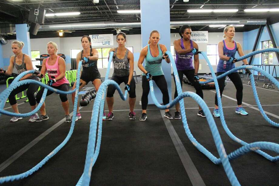 Burn Boot Camp, a North Caroline-based fitness chain, is expanding to the Houston market. Photo: Burn Boot Camp