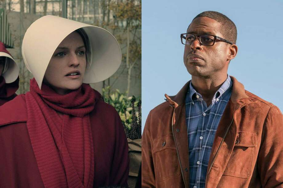Wide open field for this year's Emmy Awards