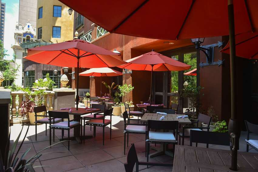 Booked:Dorrego's at Hotel Valencia 150 East Houston St.Argentinean   Downtown   $31 to $50 77% would recommend