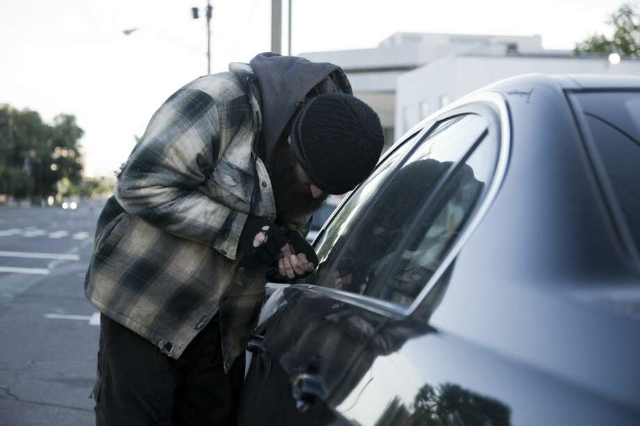 This week the National Insurance Crime Bureau released a list of the most stolen vehicles in the United States for 2016.Click through to see which cars were a big hit with bad guys in the United States last year...  Photo: RubberBall Productions/Getty Images