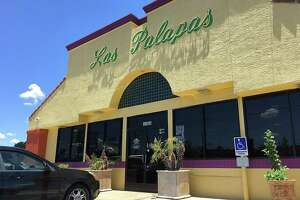 Las Palapas :  Dining critic Mike Sutter was here for the tacos during his 365 Days of Tacos series, and still remembers the tortilla soup three years later.  11860 Blanco Road , 210-340-7027, Facebook:  Las Palapas Restaurants
