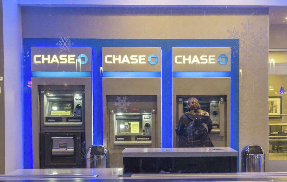 The ATM, or automated teller machine, turns 50 years old this month. Photo: Richard B. Levine / /Newscom /Zuma Press / Zuma Press