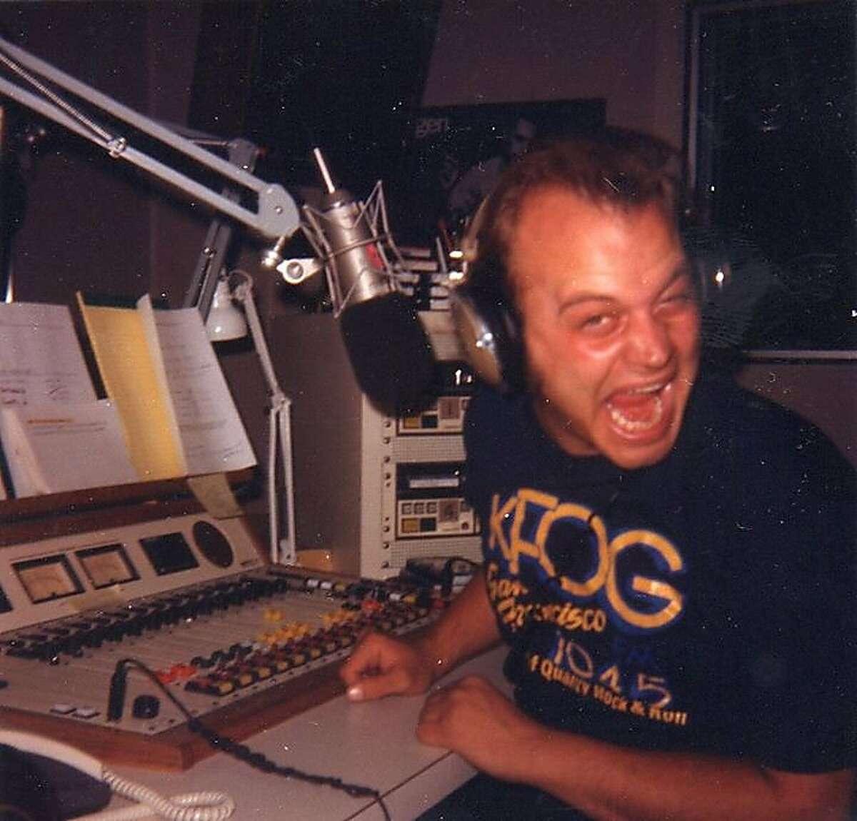 Mike Slavko (aka M. Dung).