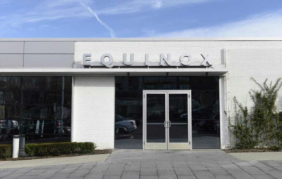 Equinox Gym in Greenwich, Conn., photographed on Wednesday, Dec. 21, 2016. Photo: Tyler Sizemore / Hearst Connecticut Media / Greenwich Time