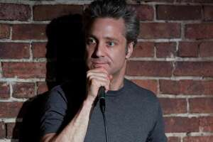 Comedian Nick Griffin's act should appeal to fans of Jon Stewart and Lewis Black.