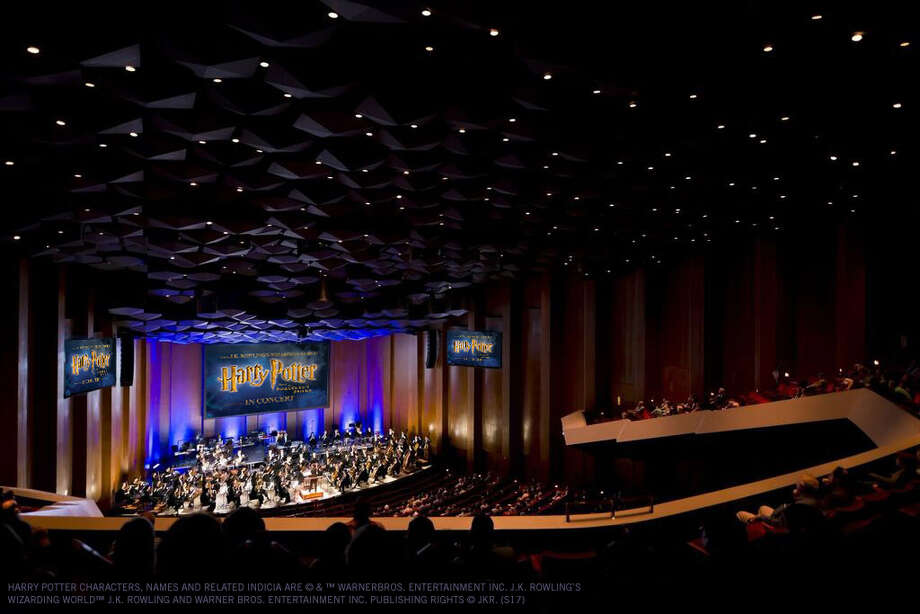 The Houston Symphony will delight fans of the Harry Potter franchise with Harry Potter and the Sorcerer's Stone in Concert July 21-22 as part of the Harry Potter Film Concert Series.