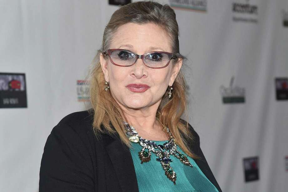 Carrie Fisher Receives Emmy Nomination For Last Television Role Before Her Death