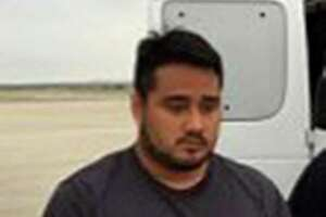 Carlos Vidal Navarro Montecinos was deported on June 13, 2017, to his native El Salvador, where he's wanted as an accessory to the killing of a federal prosecutor.