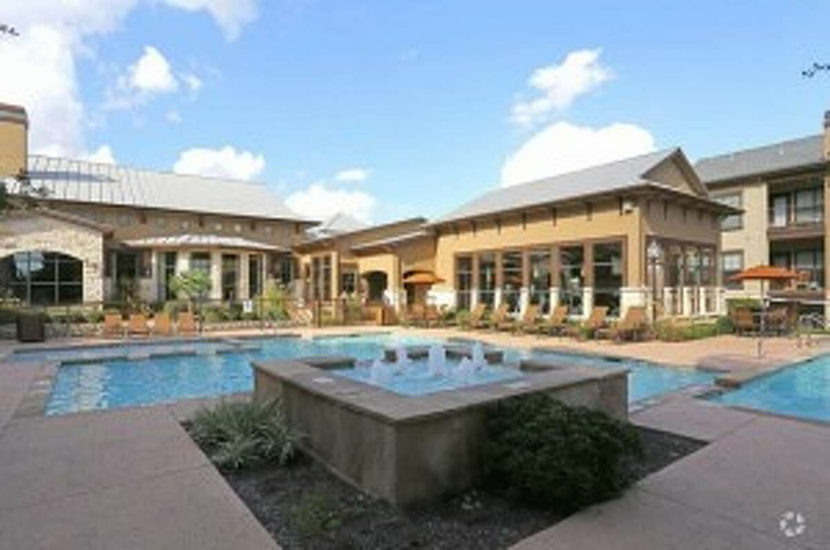 3. 78256 (La Cantera area): Avg. $1,401/monthState rank: 41At Vista Ridge in the La Cantera area, a 705 sq. ft. one bed, one bath apartment rents for $941-$2,878 per month.