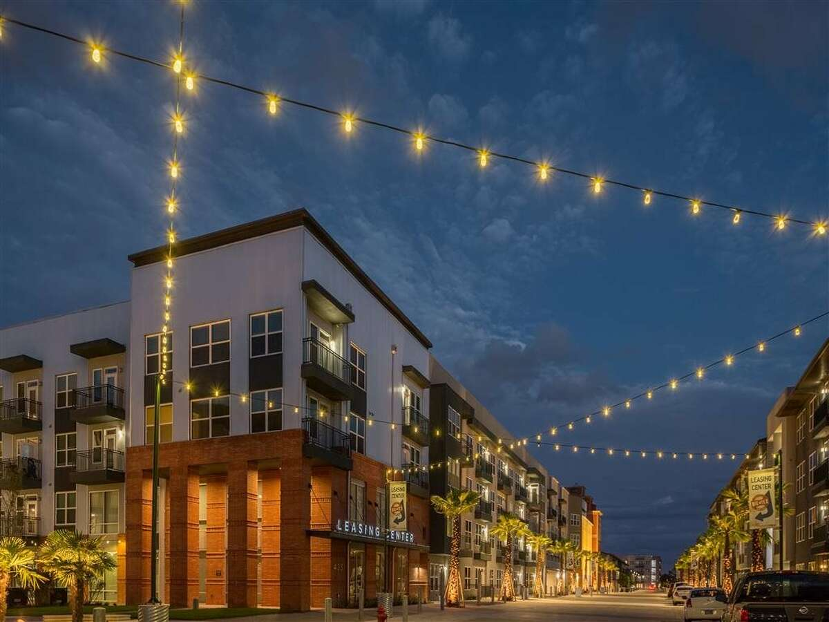 2. 78204 (Southtown): Avg. $1,556/month State rank: 22 At Big Tex Flats in Southtown, a 490 sq. ft. studio with one bath rents for $1,090.