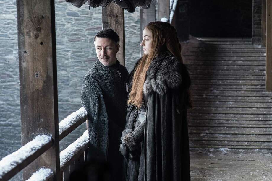 Spoiler alert: 'Game of Thrones' new season begins with a massacre