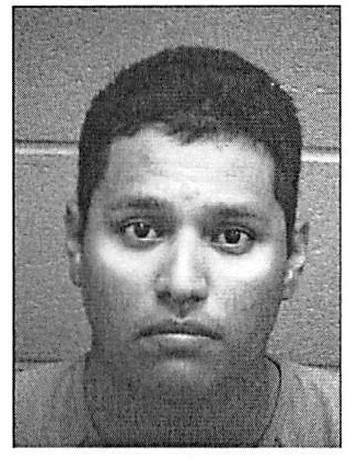 Charges have been filed on Julio A. Perez, 28, who was shot Sunday morning by a Midland County Sheriff's Office deputy after an incident on Interstate 20, according to court documents.  Photo: Midland County Sheriff's Office