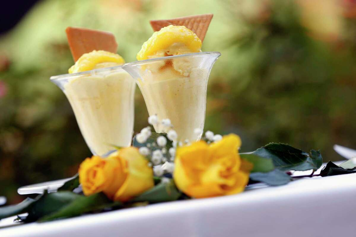 For a taste of timeless tradition, try the mango ice cream, an area favorite for more than 100 years, at the Menger Hotel's Colonial Room Restaurant. 204 Alamo Plaza, 210-223-4361, MengerHotel.com.