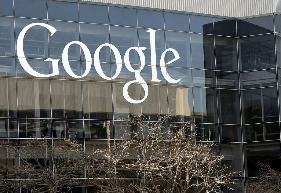 "FILE - This Thursday, Jan. 3, 2013, file photo shows Google's headquarters in Mountain View, Calif. Google is intensifying its campaign to fight online extremism, saying it will put more resources toward identifying and removing videos related to terrorism and hate groups. In a blog post Sunday, June 18, 2017, Google said that it will train more workers, called ""content classifiers,"" to identify and remove extremist and terrorism-related content faster. (AP Photo/Marcio Jose Sanchez, File) Photo: Marcio Jose Sanchez, Associated Press"