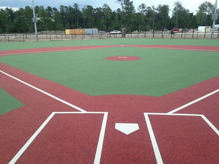 Adaptive Sports Complex will open in September to allow children of all abilities to enjoy sports. Photo: Courtesy Photo