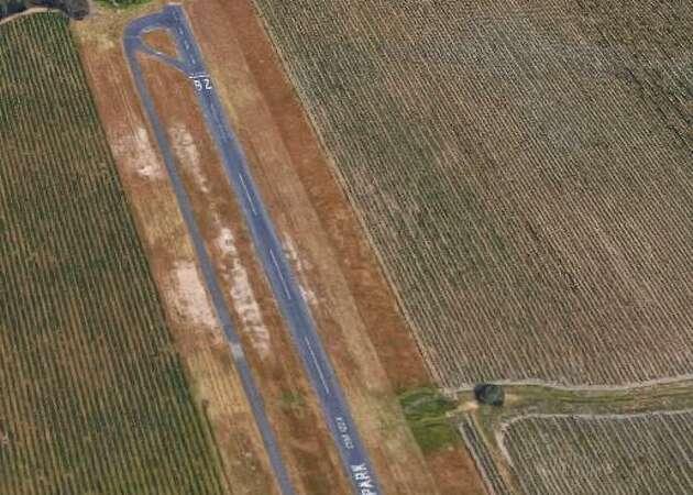 Grandson of Goldman philanthropists dies in Sonoma County plane crash