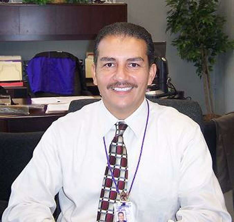 Nolan Correa assumes new role as Humble ISD Associate Superintendent for Support Services. Photo: Courtesy Photo