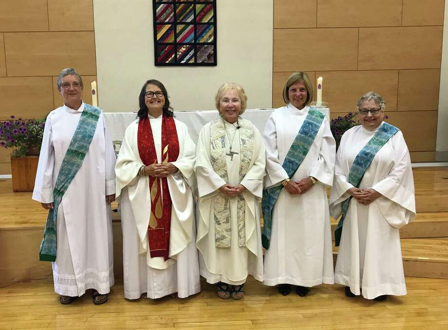 bishop hill catholic single women Why can't priests get married  the tradition of celibate catholic priests is canon law,  6 that a bishop or a deacon should be the husband of one wife.