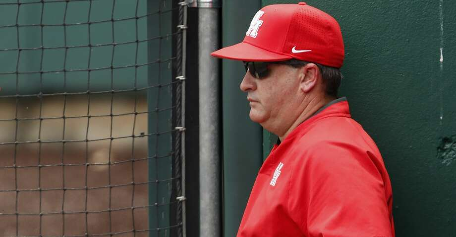 University of Houston baseball coach Todd Whitting has moved quickly to fill his coaching staff. Photo: Tim Warner/For The Chronicle