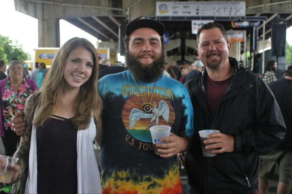 Were you SEEN at Alive at Five watchingThe Funky Meters, with opening act Wurliday on Thursday July 13, 2017 in Albany, NY?