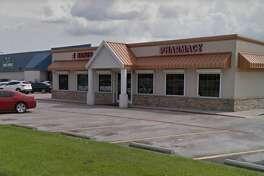 King's Pharmacy in Port Arthur.