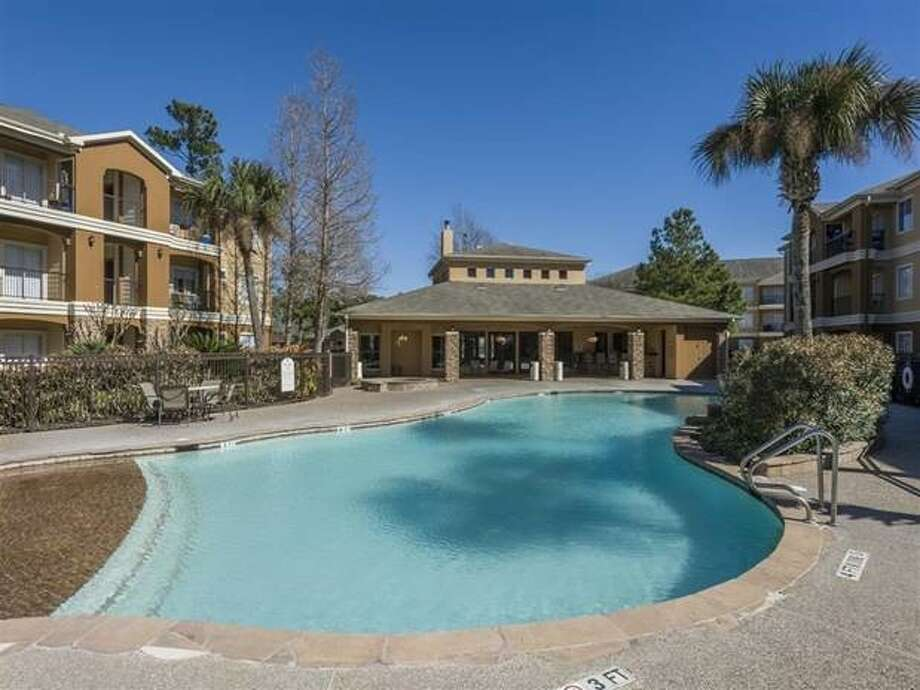 Gaia Real Estate acquired the Timberlakes at Atascocita, a 312-unit complex at 18551 Timber Forest Drive in Humble in 2013 along with its partners Menora Mivtachim Insurance and Grand China Fund. The property was built in 2000. Photo: Gaia Real Estate