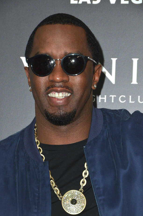 "Highest Paid Male Musician (Also Highest Paid Celebrity in the World): Sean ""Puff Daddy"" CombsRank: 1  