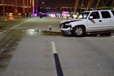 Jose De Jesus Car Accident