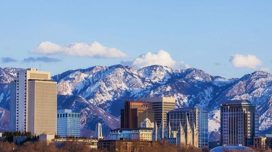 Utah The Next Silicon Valley